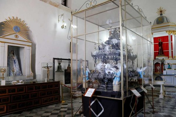 Museo-de-Arte-Sacro