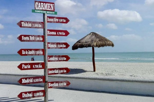 Playa-Norte